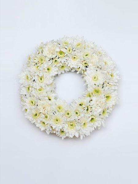 Funeral : Spray Funeral Wreath