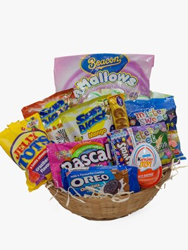 Snack & Gift Hampers: Sweet Hamper