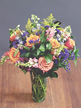Arrangements: Magical Surprise