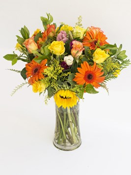 Arrangements: Bright and Beautiful
