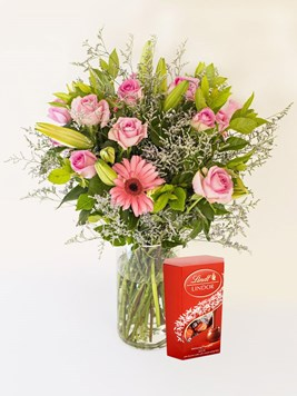 Arrangements: Special Surprise with Lindt Lindor