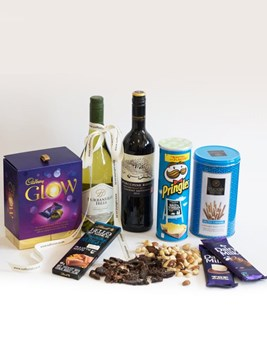 Snack & Gift Hampers: Long Weekend Treat Box