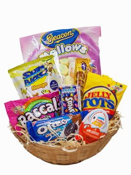 Snack & Gift Hampers: Sweetheart