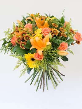 Bouquets: Sunshine Bouquet